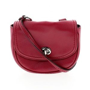 AUTHENTIC LIKE NEW! PARK LEATHER 49872 CROSSBODY